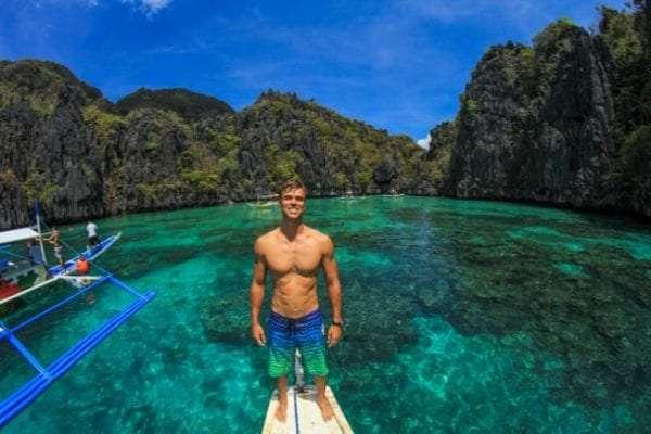 Philippines tourism UAE citizens