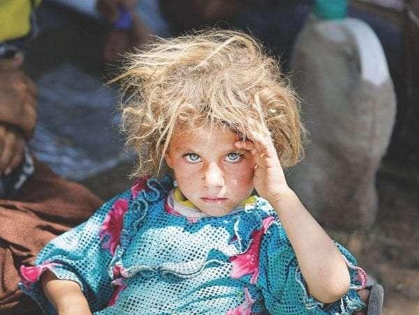 Canada Targets To Welcome 1,200 Yazidis 1