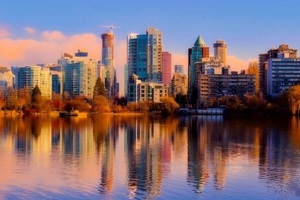 vancouver  Survey of 2017 Cities Finds Vancouver is Costliest City in Canada bcd41155090b40ab40b75a8c9c896291 1