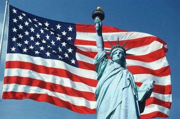 American citizen visa