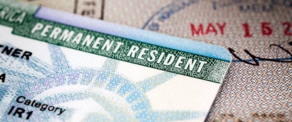 Image result for green card