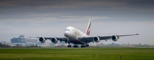 Emirates Airlines offers 4-day free visa for Bangladeshis 1