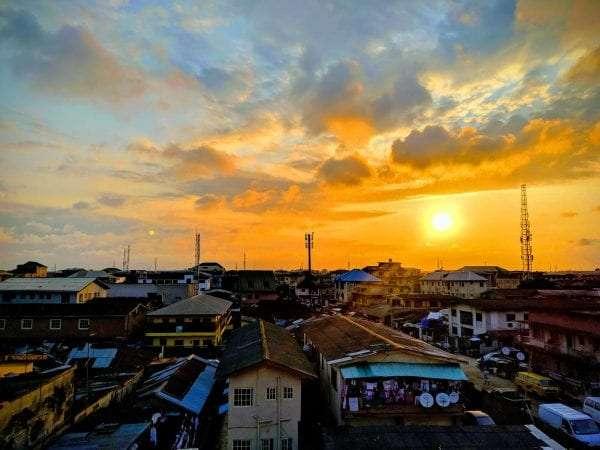 Nigerian Travel Boosts After Visa-on-arrival Scheme 1