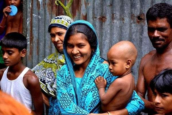 India makes it Easy for Travelers: Securing Bangladesh Travel Visa 1