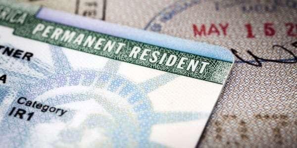 Work Visas from October