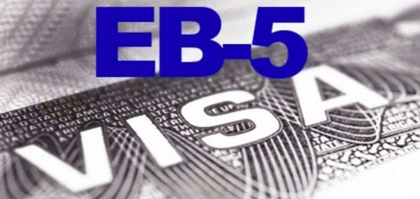 Image result for eb 5 visa
