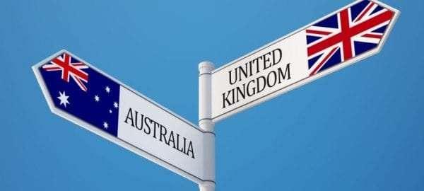Image result for uk australia