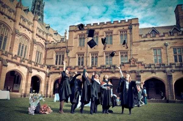 Image result for australia university