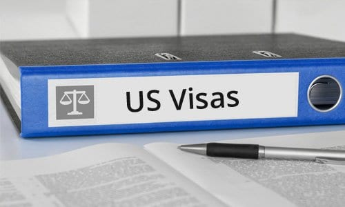 B-1 In Lieu Of H-1B Visa Explained 1