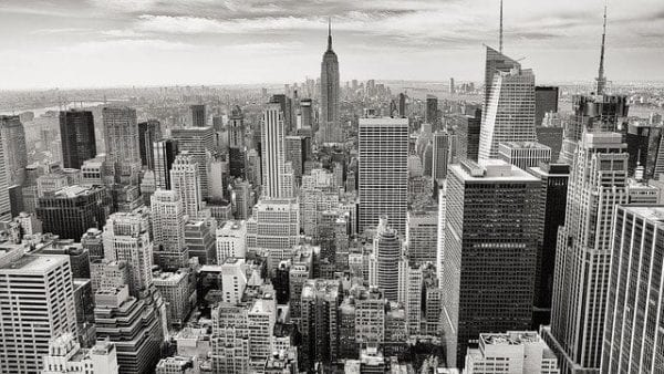 Top Destination of the Week: New York City 1