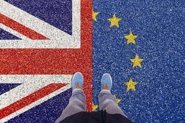 Brexit UK leaving Europe