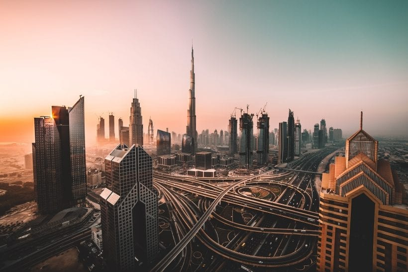 Dubai Takes Another Favorable Step for Immigration 2e27e598f3cb9f40d159750c5f7cb019 820x547