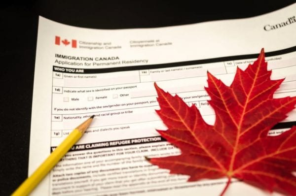 canada top quality of life All the Things That Makes Canada Top Quality Of Life Possible canada immigation form