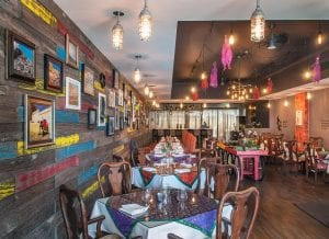 The Top Indian Food in Toronto Restaurants Worth Visiting! 13