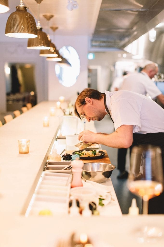 The Top 12 Restaurants In Toronto 7