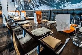 The Top 12 Restaurants In Toronto 9