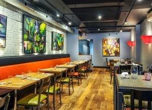 The Top 12 Restaurants In Toronto 13