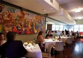 The Top 12 Restaurants In Toronto 12