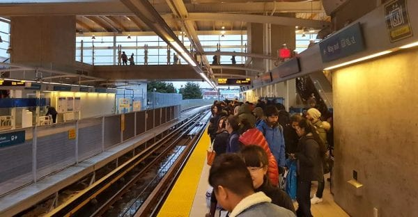 All You Need To Know About the Vancouver SkyTrain 7