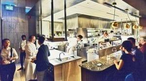 The Top 12 Restaurants In Toronto 2