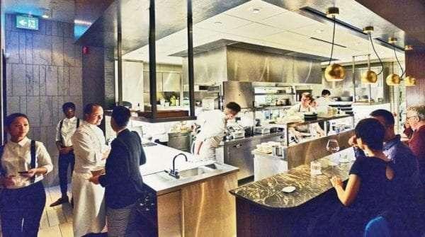 The Top 12 Restaurants In Toronto 1