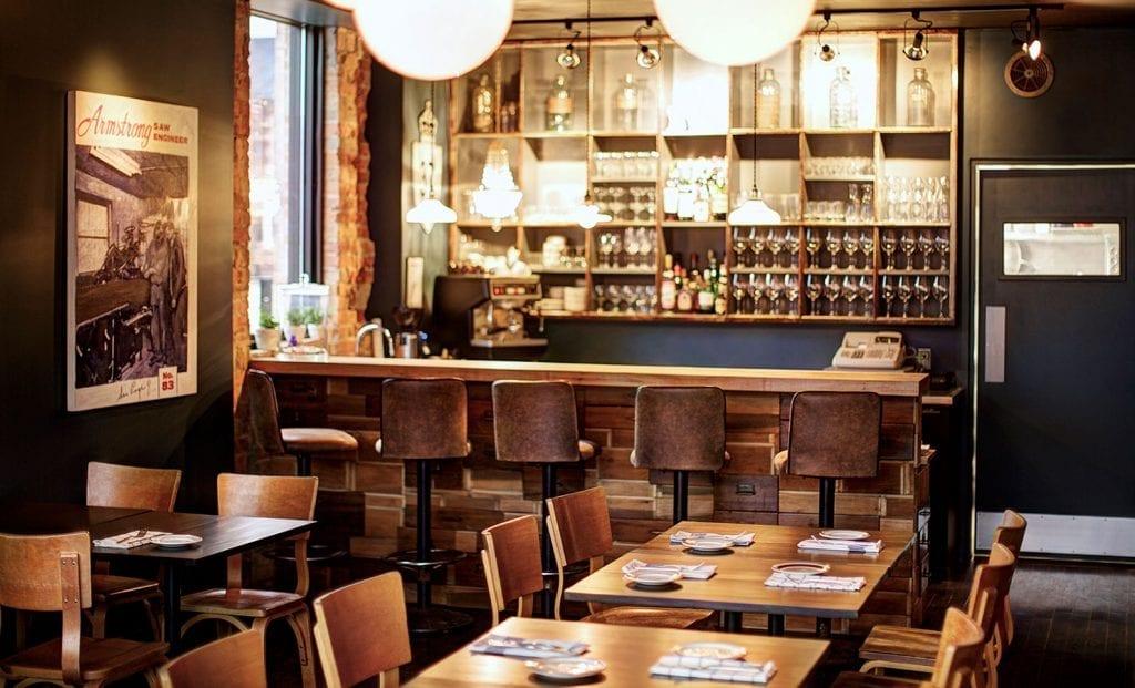 The Top 12 Restaurants In Toronto 10