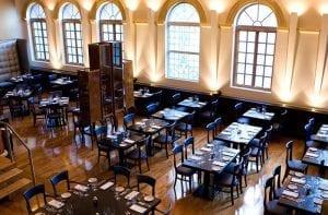 The Top 12 Restaurants In Toronto 6