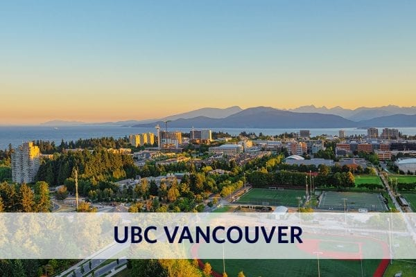 top colleges in vancouver The 5 Top Colleges In Vancouver, BC UBCVhomepage 600x400