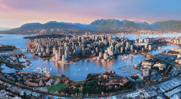 All the Things That Make Vancouver a Great City 2
