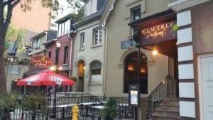 The Top 12 Restaurants In Toronto 8