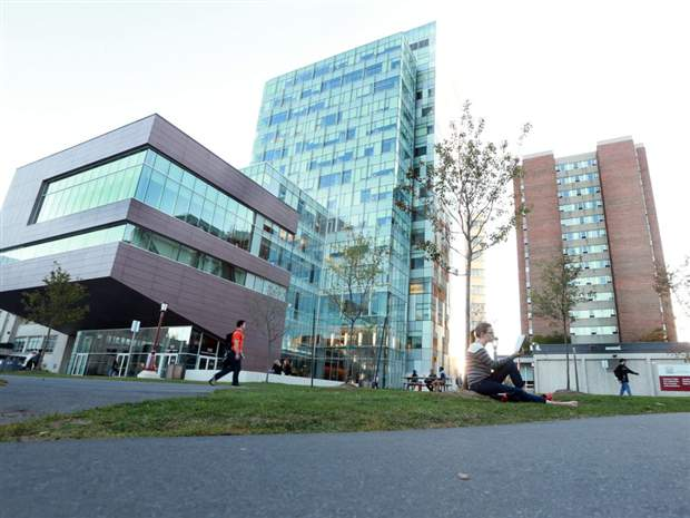 top colleges in ottawa
