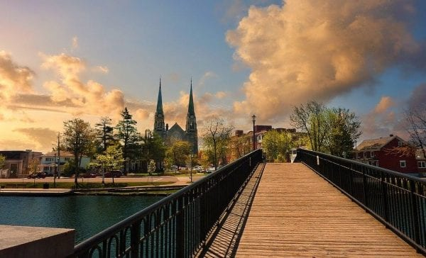 Best Canadian cities to live in