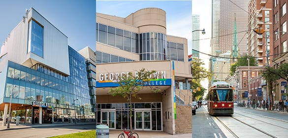 Waterfront, Casa Loma and St_ James campuses  The Top Colleges in Toronto Today 74c017707307604390247ec32a47fcfb 11