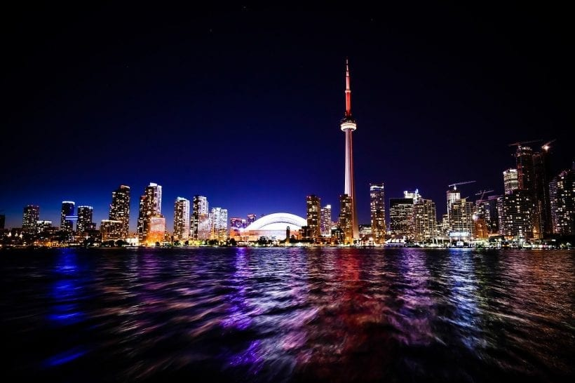 How Much Money Do You Need to Live in Toronto? toronto 1298016 1280 820x546
