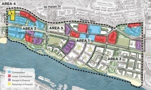 Vancouver City Council Approves Rezoning in River District 2