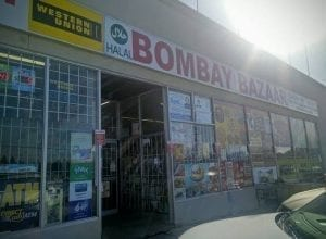 Indian grocery stores in Canada