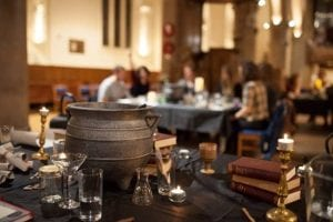 A Harry Potter Themed Bar, Perilous Potions, Is Coming Soon to Edinburgh