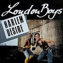 Harlem Desire - Wikipedia