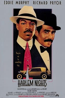 Harlem Nights - Wikipedia