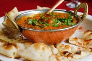 Visit These Top 9 Places For The Best Indian Street Food in Canada 2