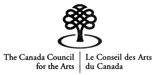 Canada Council Travel Grants to Visual Arts Professionals, various ...