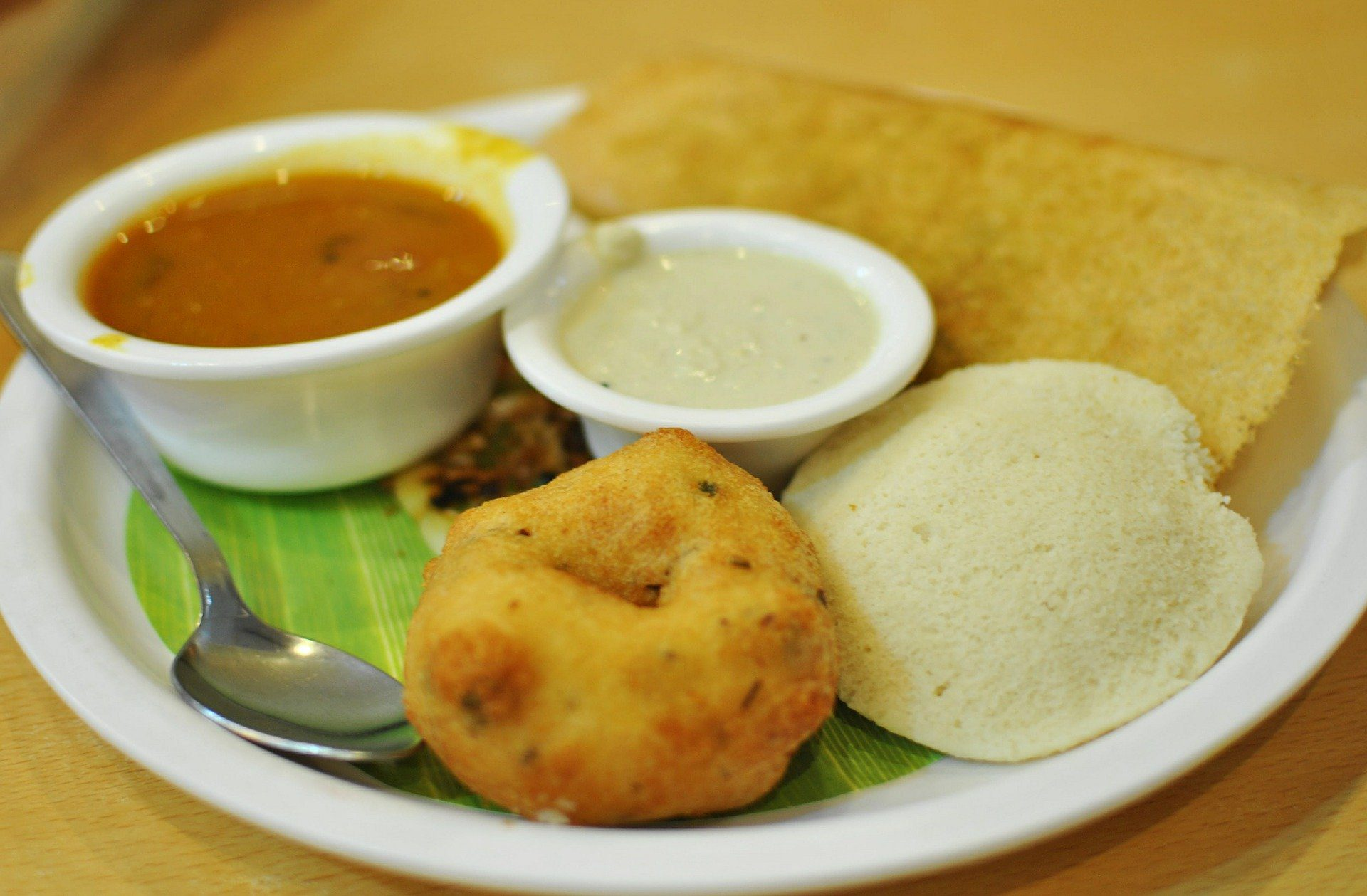 Visit These Top 9 Places For The Best Indian Street Food in Canada 6