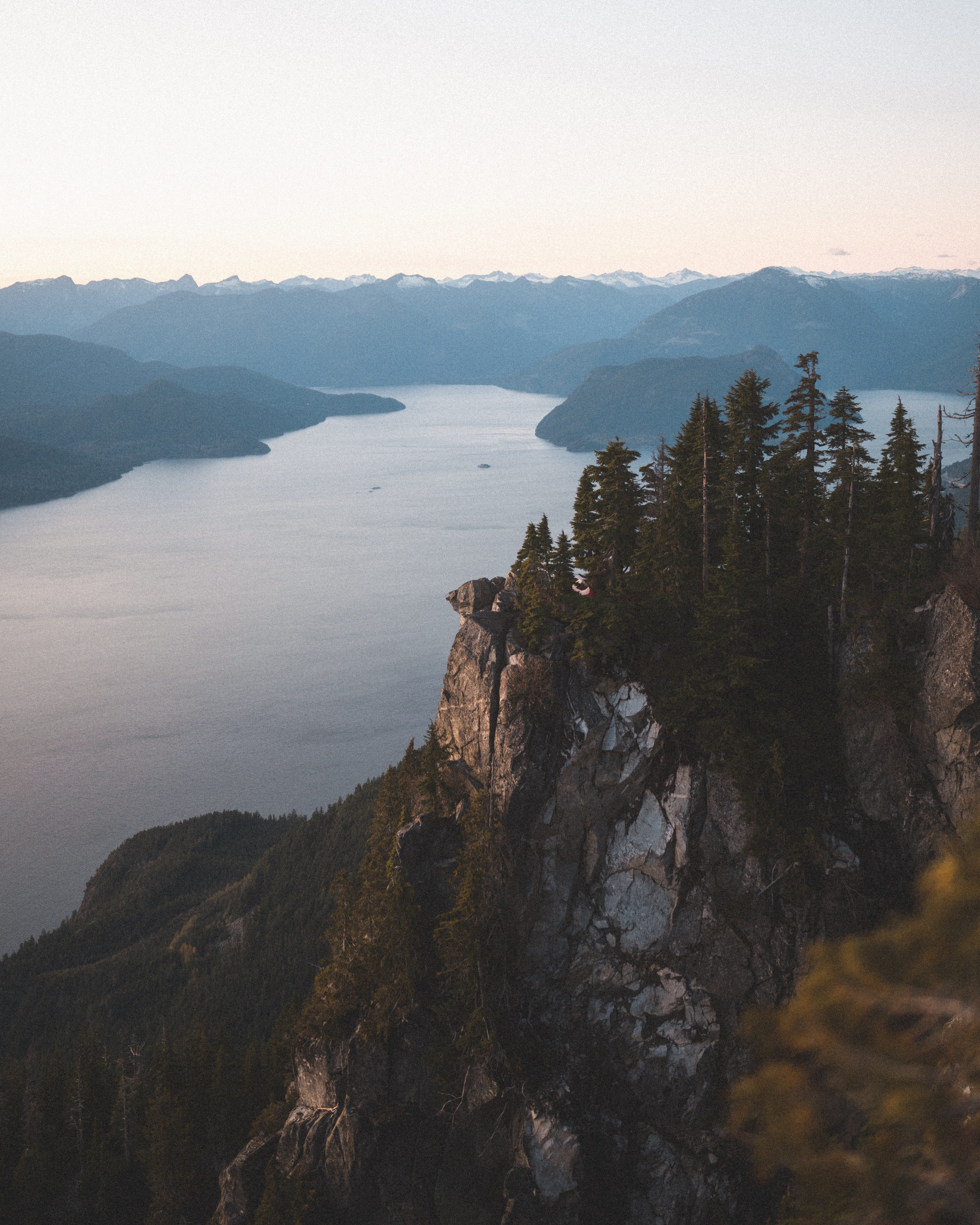best places around vancouver