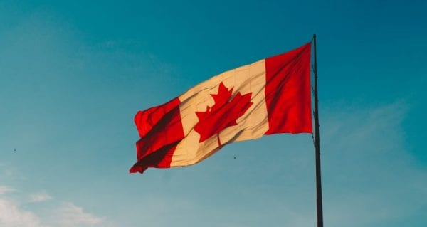 Immigrate to Canada.