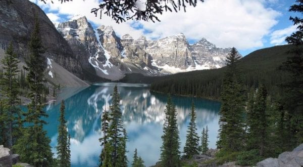 Banff National Park: 13 Amazing Sites to Visit There 19