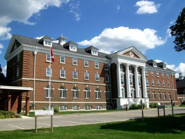 Top 10 Amazing Schools In Canada 7