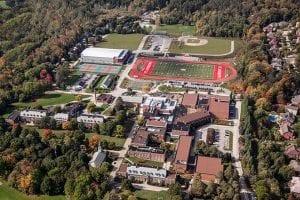 Top 10 Amazing Schools In Canada 1
