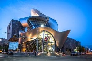 Architecture in Canada