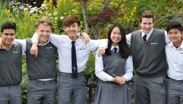 Top 10 Amazing Schools In Canada 2