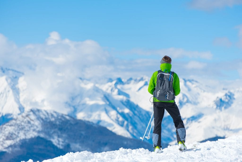 Mount Logan: The Number 1 Thrilling Ski Mountain Experience 3